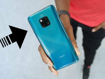 Huawei Mate 20 Pro Review: The People's Choice!